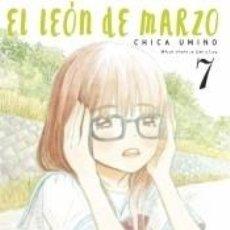 Libros: EL LEÓN DE MARZO NÚM. 07 (DE 12). Lote 269839203