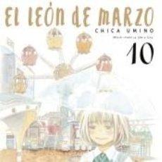 Libros: EL LEÓN DE MARZO NÚM. 10 (DE 12). Lote 269839238
