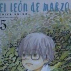 Libros: EL LEÓN DE MARZO NÚM. 05 (DE 12). Lote 269839248