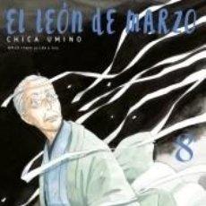 Libros: EL LEÓN DE MARZO NÚM. 08 (DE 12). Lote 269839258
