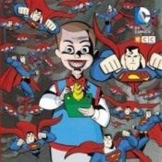 Libros: GRANDES AUTORES DE SUPERMAN: SCOTT MCLOUD - LAS AVENTURAS DEL HOMBRE DE ACERO. Lote 269839278