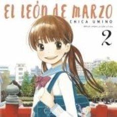 Libros: EL LEÓN DE MARZO NÚM. 02 (DE 12). Lote 269839303