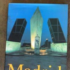 Libros: MADRID . LIBRO DE FOTOS. Lote 270405633