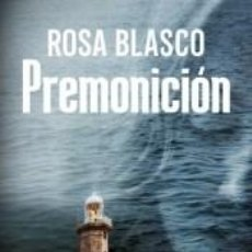 Libros: PREMONICIÓN. Lote 270890468