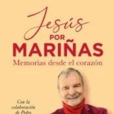 Libros: JESÚS POR MARIÑAS. Lote 270890533