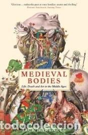 MEDIEVAL BODIES (Libros Nuevos - Ocio - Otros)
