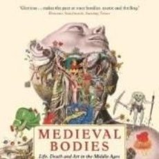 Libros: MEDIEVAL BODIES. Lote 270942403