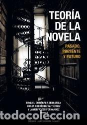 TEORÍA DE LA NOVELA (Libros Nuevos - Ocio - Otros)