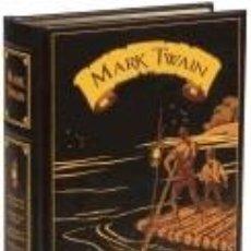 Libros: MARK TWAIN: FIVE NOVELS. Lote 271592198