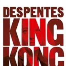 Libros: KING KONG THEORIE. Lote 276791453