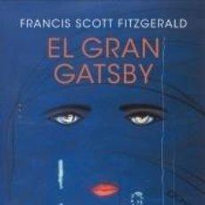 Libros: EL GRAN GATSBY. Lote 276923393