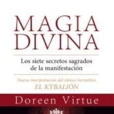 Libros: MAGIA DIVINA. Lote 278696108