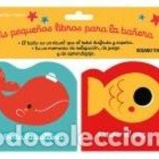 Libros: BERTA LA BALLENA Y ARTURO EL PEZ. Lote 278696123