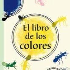 Libros: EL LIBRO DE LOS COLORES. Lote 278873858