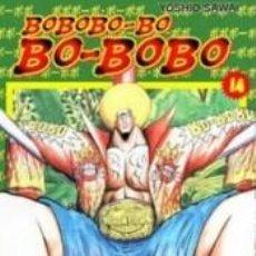 Libros: BOBOBO-BO-BO-BOBO 14. Lote 279499433