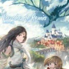 Libros: LAS ALAS DE REMIA. Lote 288008488