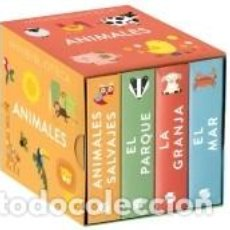 Libros: ANIMALES. Lote 288008518