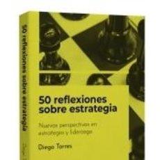 Libros: REFLEXIONES SOBRE ESTRATEGIA. Lote 288008538