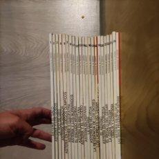 Libros: LOTE ASTÉRIX Y OBELIX. Lote 288323168