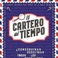 Libros: EL CARTERO DEL TIEMPO. Lote 288645788