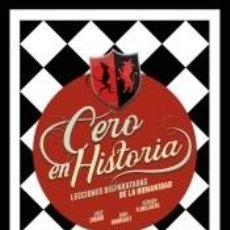 Libros: CERO EN HISTORIA. Lote 288653773