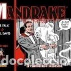 Libros: MANDRAKE EL MAGO 1962-1965. Lote 288702373
