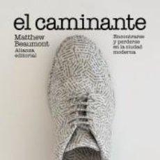Libros: EL CAMINANTE. Lote 289336818