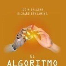 Libros: EL ALGORITMO Y YO. Lote 289336958