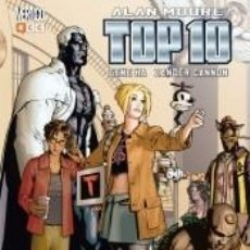 Libros: TOP 10 (2A EDICIÓN). Lote 289845443