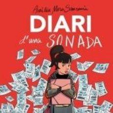 Libros: DIARI D\UNA SONADA. Lote 290062208