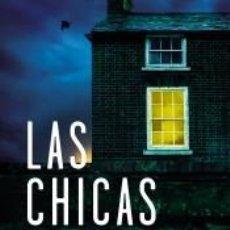 Libros: LAS CHICAS OCULTAS. Lote 290062218