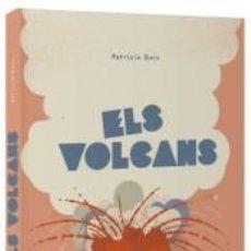 Libros: ELS VOLCANS. Lote 290087213