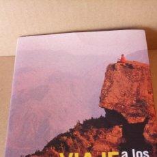 Libros: LIBRO VIAJE A LOS DOS TÍBET. PEDRO MOLINA TEMBOURY. EDITORIAL AGUILAR. AÑO 2000.. Lote 293170223