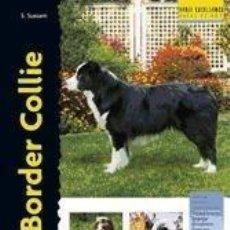 Libros: BORDER COLLIE (EXCELLENCE). Lote 293810613