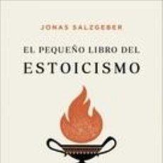 Libros: EL PEQUEÑO LIBRO DEL ESTOICISMO. Lote 293846108
