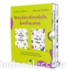 Libros: PACK CON: SIN DIENTES Y A BOCADOS | EN BOCA DE TODOS. Lote 294856698