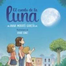 Libros: EL CUENTO DE LA LUNA. Lote 294856718