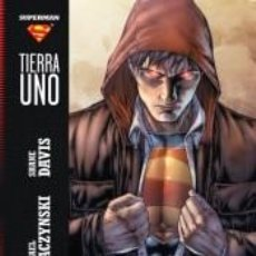 Libros: SUPERMAN: TIERRA UNO 01. Lote 295411933