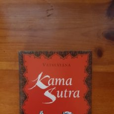 Libros: KAMA SUTRA. Lote 296914248