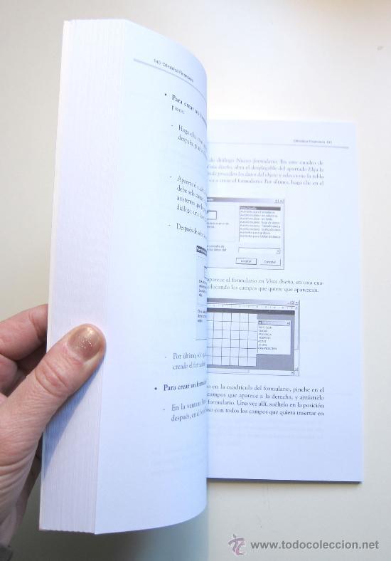Libros: Ofimática financiera. Mª del Mar Argybay Gonález.Ideaspropias - Foto 2 - 35684186