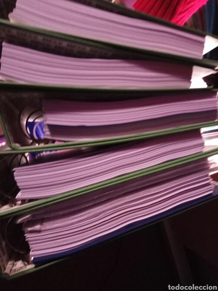 Libros: Temario de oposicion, secretario de entrada de administración local - Foto 7 - 114530834