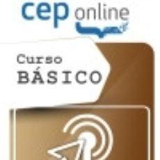 Libros: PACK AHORRO BASICO. CUERPO DE PROFESORES TÉCNICOS DE F.P. SISTEMAS Y APLICACIONES INFORMÁTICAS. Lote 132272189