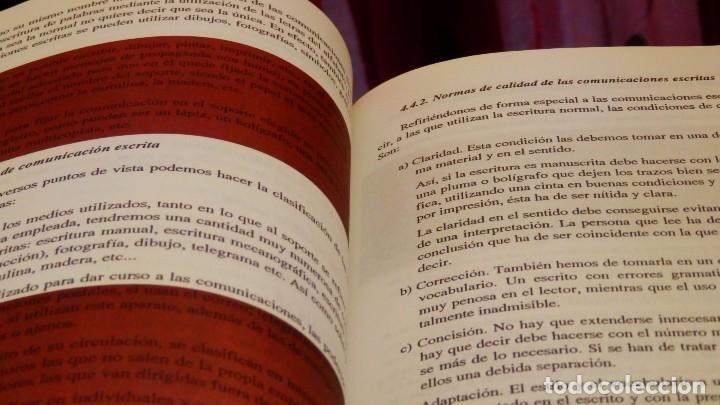 Libros: LIBRO OPOSICIONES DE TEORÍA Y CASOS PRÁCTICOS CUERPO DE SUBALTERNOS - Foto 4 - 160722882
