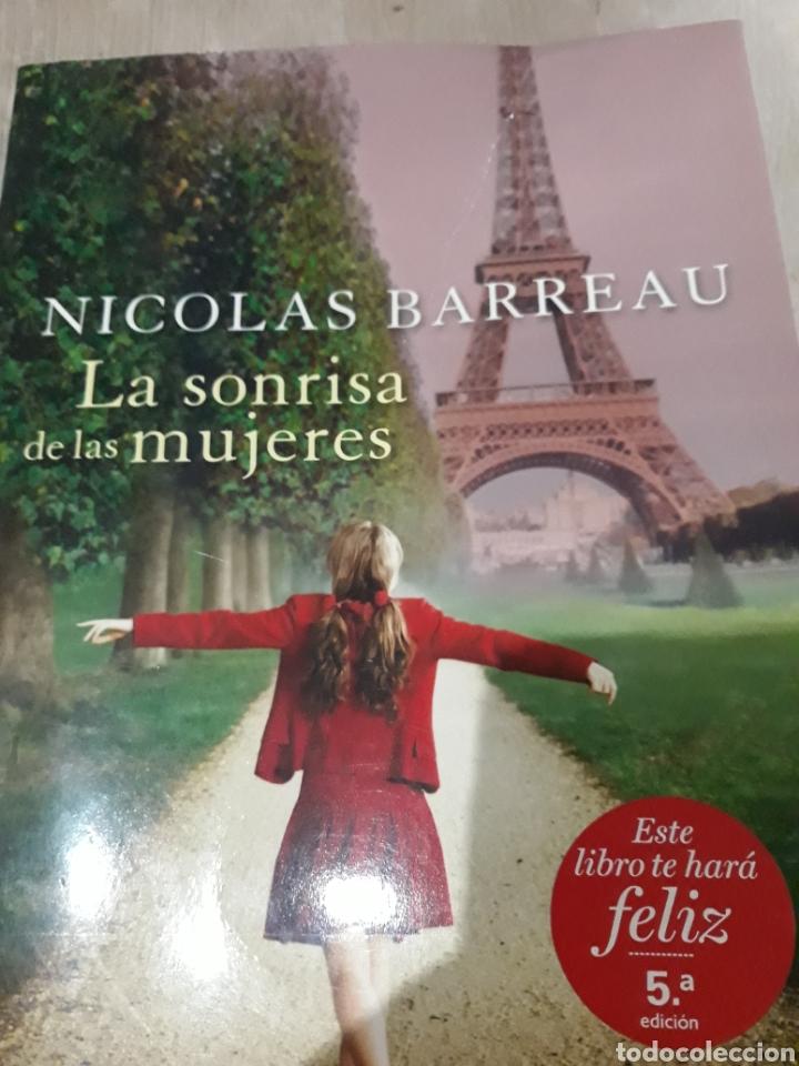 Libros: LA SONRISA DE LAS MUJERES - Foto 2 - 171147688