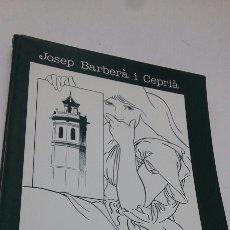 Libros: OBRA INEDITA. Lote 199392912