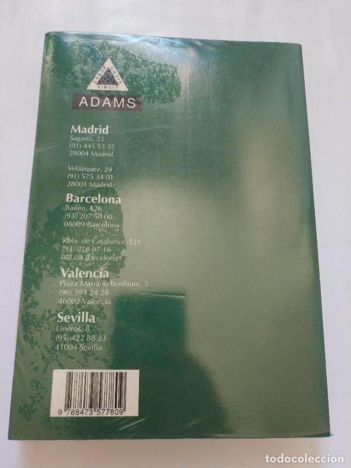 Libros: TEMARIO CUERPO AUXILIAR CORREOS.- ESCALA DE CLASIFICACION Y REPARTO - Foto 2 - 209791417