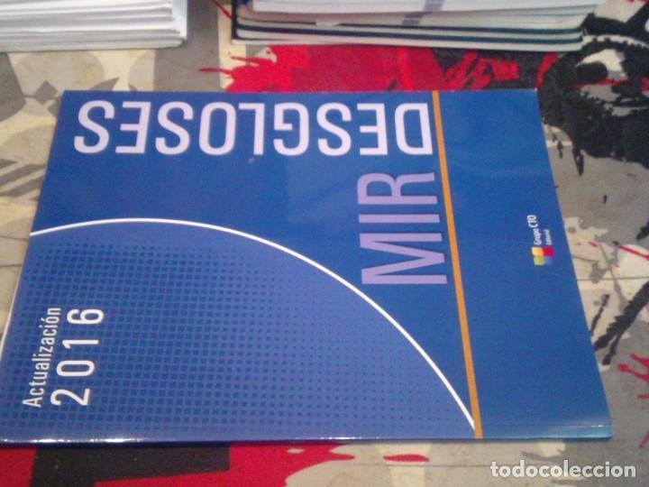 Libros: MANUALES CTO - MEDICINA - MIR - 9 EDICION - 23 MANUALES + LIBRO RESUMENES + ACTUALIZACIONES... - Foto 6 - 221223326