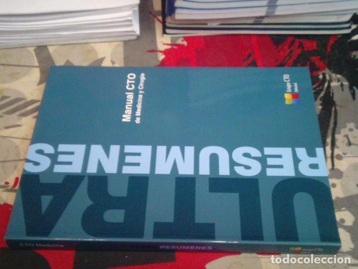 Libros: MANUALES CTO - MEDICINA - MIR - 9 EDICION - 23 MANUALES + LIBRO RESUMENES + ACTUALIZACIONES... - Foto 7 - 221223326