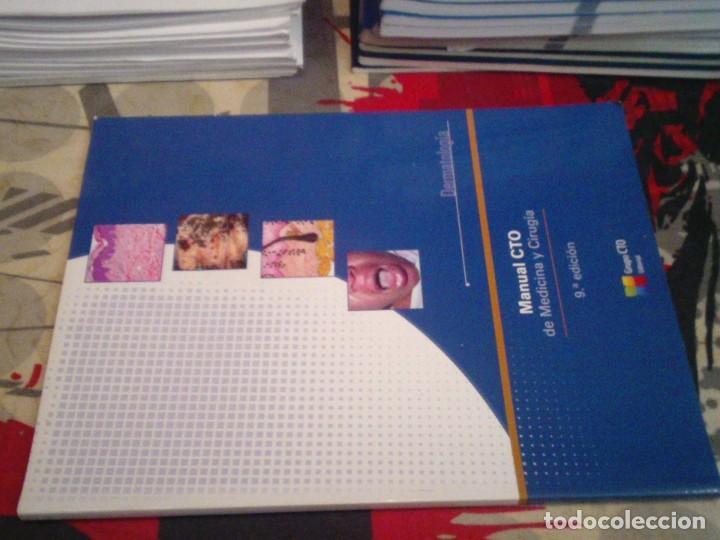 Libros: MANUALES CTO - MEDICINA - MIR - 9 EDICION - 23 MANUALES + LIBRO RESUMENES + ACTUALIZACIONES... - Foto 11 - 221223326