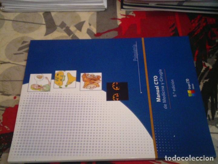 Libros: MANUALES CTO - MEDICINA - MIR - 9 EDICION - 23 MANUALES + LIBRO RESUMENES + ACTUALIZACIONES... - Foto 18 - 221223326